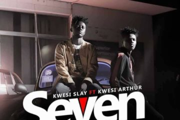 VIDEO: Kwesi Slay ft. Kwesi Arthur – Seven