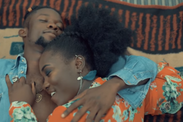 VIDEO: Maayaa – Ride ft. Worlasi