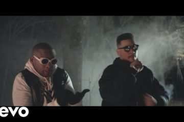 VIDEO: K.O – Fire Emoji ft. AKA