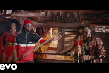 VIDEO: Assorted – Antidote ft. Rudeboy