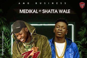 Medikal ft. Shatta Wale – Yaro