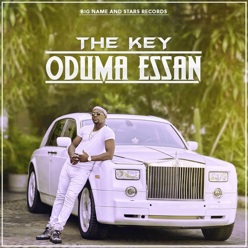 VIDEO: Oduma Essan – The Key