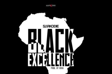 Sarkodie – Black Excellence (Prod. NOVA)