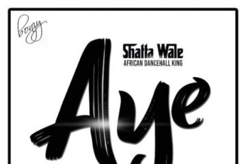 Shatta Wale – Ay3 (Witch)