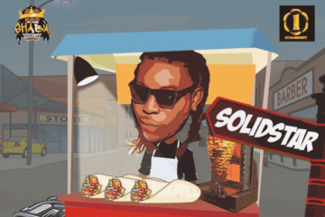 Solidstar – Shawarma