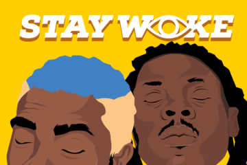 Darkovibes ft. Stonebwoy – Stay Woke