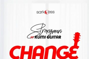Strongman – Change ft. Kumi Guitar