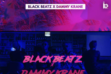 VIDEO: Black Beatz X Dammy Krane – Wine Up