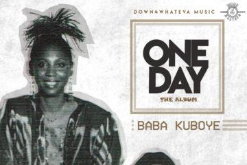 Baba Kuboye – One Day (Album)