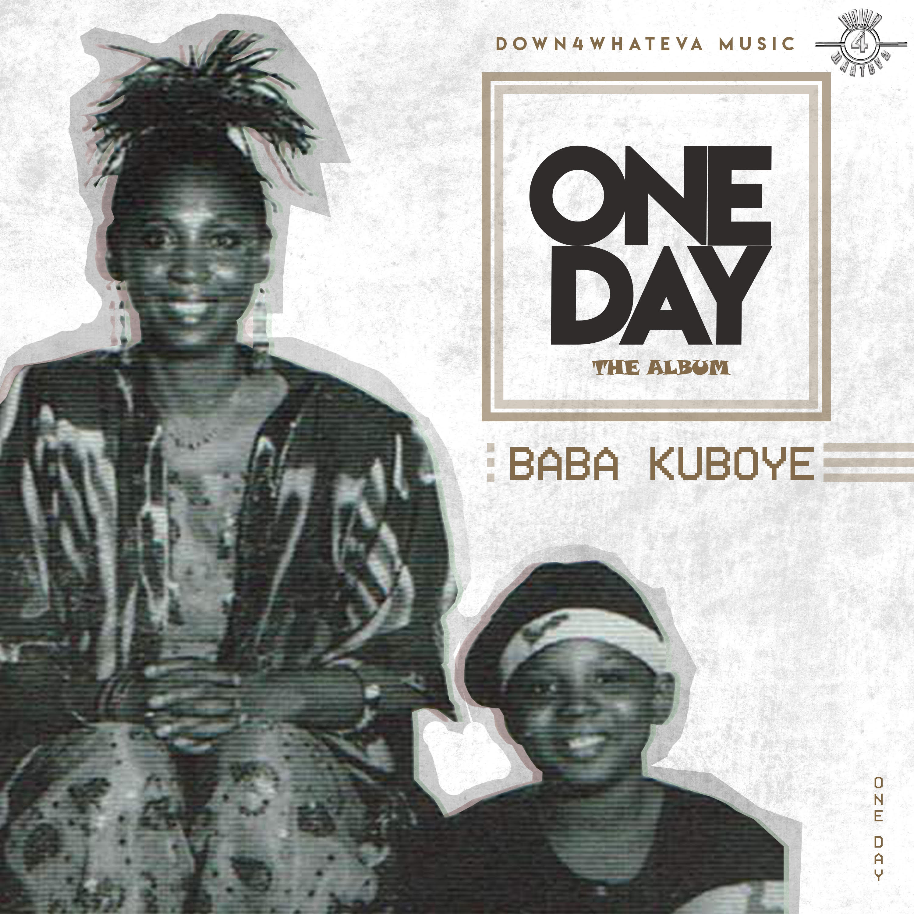 Baba Kuboye – One Day
