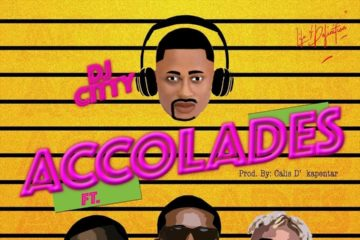 DJ City ft. Yovi, Small Doctor & Danny S – Accolades