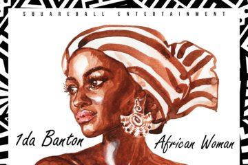 1da Banton – African Woman