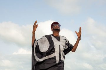 """2Baba, Davido, Simi, Niniola Featured In The New Yorker As """"The Nigerian Musicians Changing The Sound of Global Pop"""""""