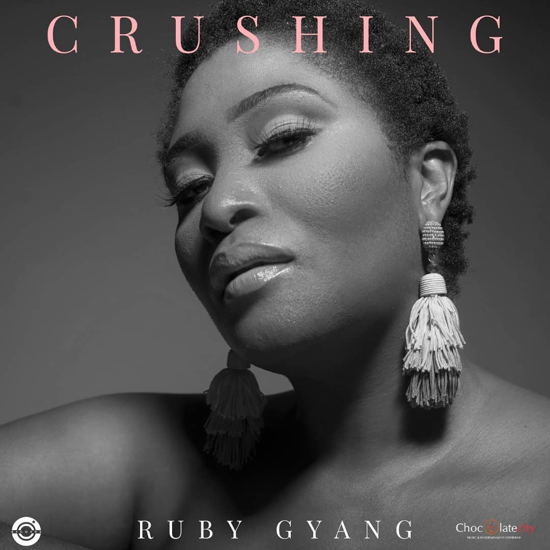 Ruby Gyang - Crushing | Har Abada