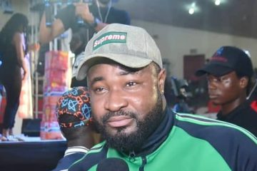 """Don't Cry When I Die… I Have Done My Bit"" – Harrysong"