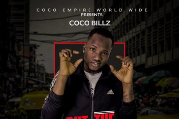 Coco Billz – Put The Blame (Prod. by Frankie Free)
