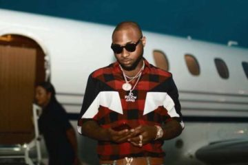 5 Things We Learnt About Davido From His Wonder Woman