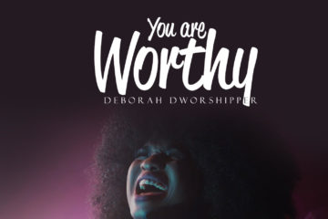 Deborah Dworshipper – You Are With Me + You Are Worthy (Live)