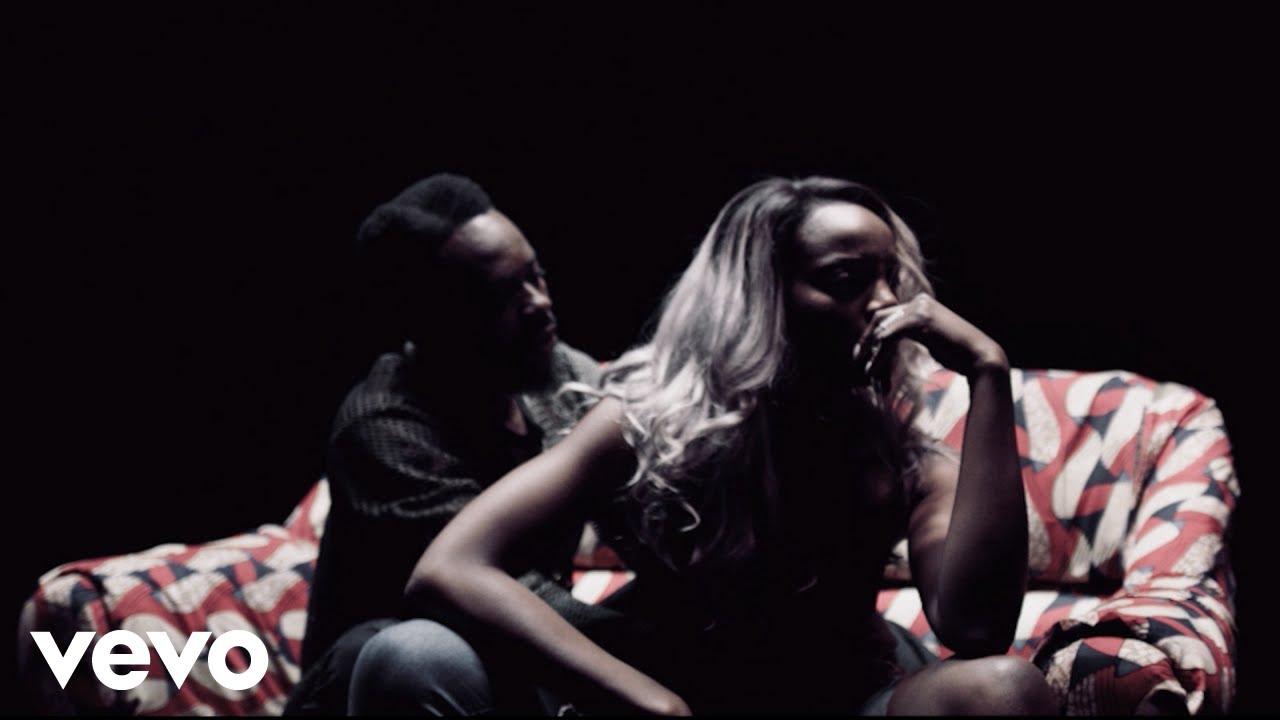 Adekunle Gold - Delilah's Tale ft. Seyi Shay