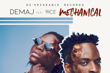 Demaj ft. 9ice – Mechanical