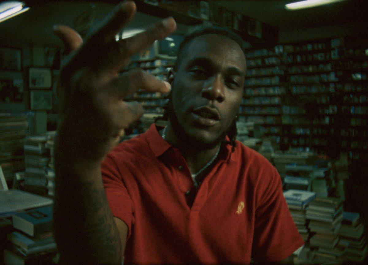 VIDEO: Major Lazer - All My Life ft  Burna Boy - Notjustok