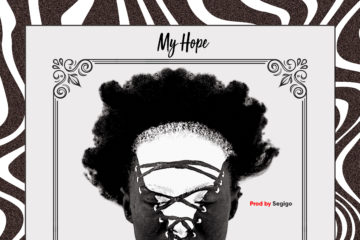 VIDEO: GAMiE – My Hope