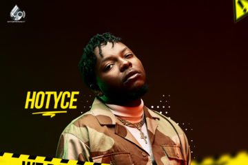 Hotyce – We Don't Do That Over Here