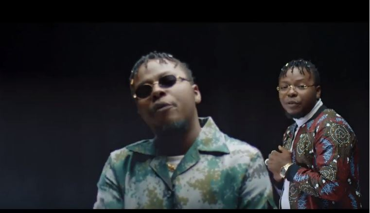 VIDEO: Hotyce – We Don't Do That Over Here