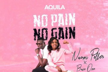 Naomi Peller ft. Base One – No Pain, No Gain