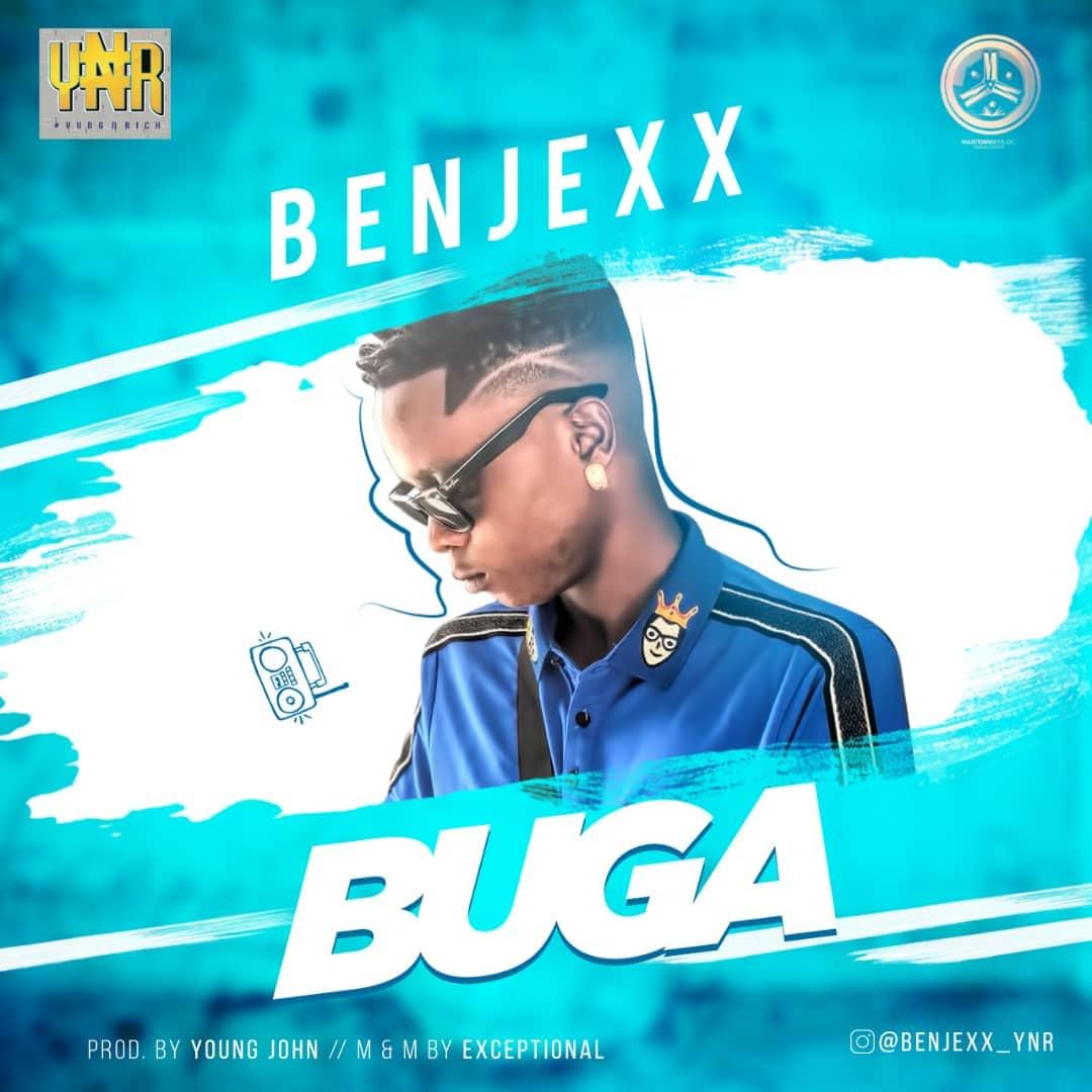 Benjexx – Buga