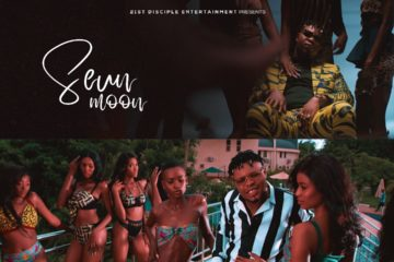 VIDEO: Seun Moon – Loose Your Innocence