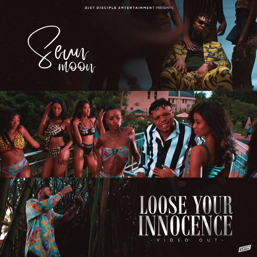 Seun Moon – Loose Your Innocence