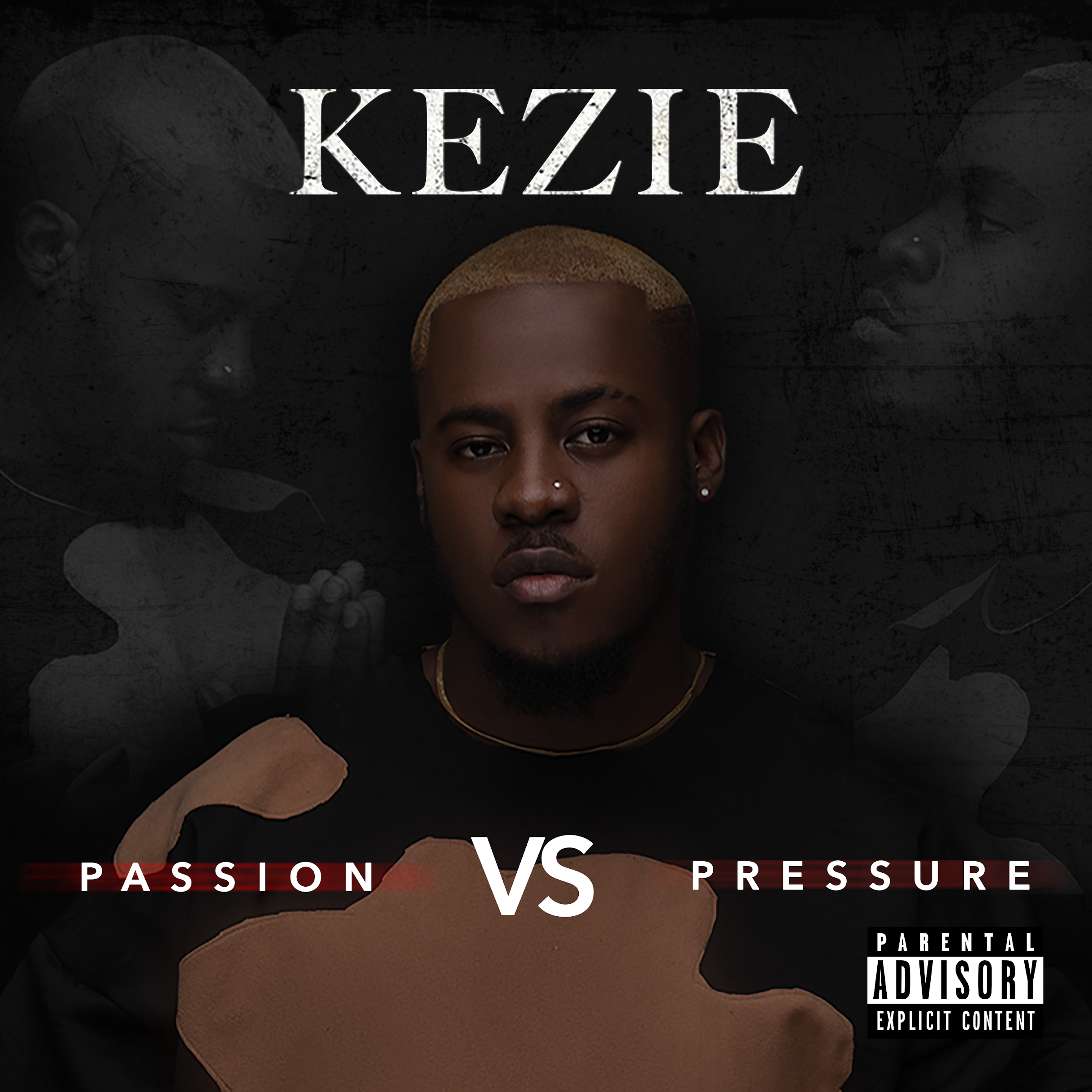 Kezie – Passion Vs Pressure