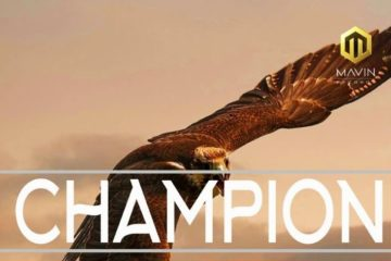 Korede Bello – Champion
