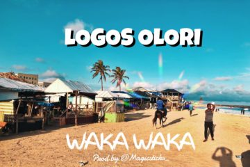 VIDEO: Logos Olori – Waka Waka