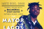 "Mayorkun Announces 2018 Edition Of Groundbreaking ""Mayor Of Lagos"" Concert"