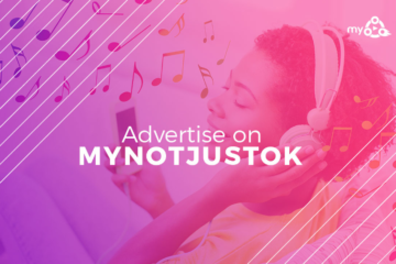 MyNotjustok Launches Native and Audio ADs