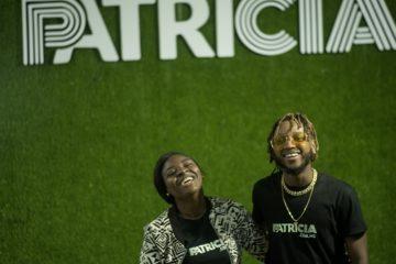 Rapper Yung6ix Becomes Patricia's Brand Amabassador