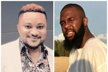 MasterKraft Blasts Oyemykke For Troll Attempt On Banky W