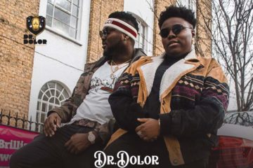 VIDEO: Dr. Dolor x Teni – Rambo
