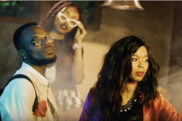 VIDEO: Gin Ideal ft. Ketchup – Balance It