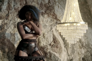 VIDEO: Wendy Shay – Astalavista