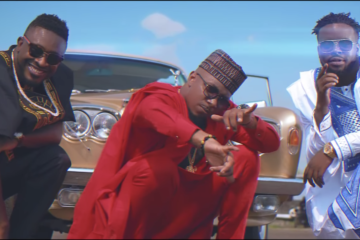 VIDEO: Stanley Enow ft. Locko x Tzy Panchak – My Way