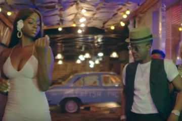 VIDEO: Dotman – Pepesu ft. DJ Tunez