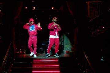 VIDEO: Mystro – Immediately ft. Wizkid