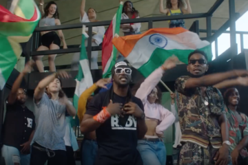 VIDEO: Rudeboy – Together ft. Patoranking