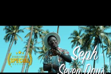 VIDEO: SEPH  – Seven Days