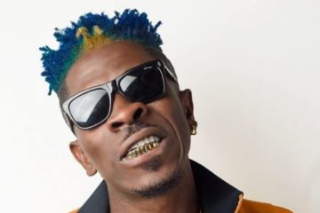 """I Really Want Africa To Accept Me The Way I Am…"" – Shatta Wale"