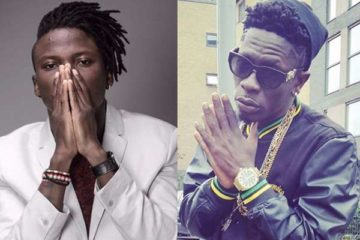 """If He Was In Jamaica, He'll Be Dead By Now!"" Stonebwoy Blasts Shatta Wale"