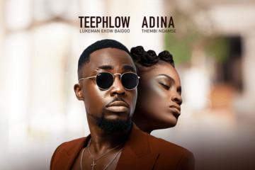 TeePhlow ft. Adina – Forgive